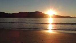 Praia do Sonho SC
